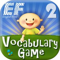 EF English First High Flyers Vocab Game for Learning English 2' van EF