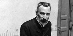 Pierre Curie (1859-1906). Físico francés que profundizó en el estudio de la radiactividad y descubridor de la piezoelectricidad. Su fecha de fallecimiento impide que pueda estar tras la figura de Fulcanelli; pero su interés por la alquimia lo sitúan en la órbita de influencia.