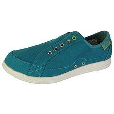 ced5690f9da54b Crocs Womens Lopro Laceless Sneaker Slip On Shoes