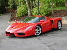 2004 Ferrari Enzo £900,000