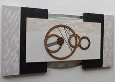 quadros para sala de estar marrom - Pesquisa Google Art Forms, Street Art, Mixed Media, Collage, Graphic Design, Fine Art, Abstract, Illustration, Prints
