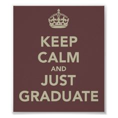 I need to post this for all my students right now that are entering college exam week! just graduate.