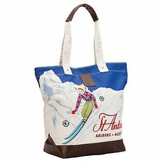Neve Designs St Anon Tote Bag