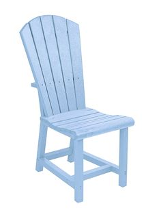 C.R. Plastic Products C11 Addy Dining Side Chair
