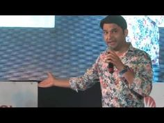 Kapil Sharma's UNSEEN live comedy performance - 1