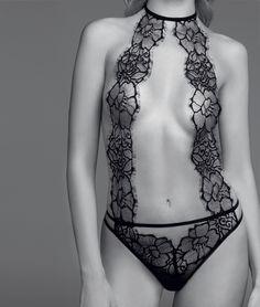 ca7c174d95145 67 meilleures images du tableau Black lingerie   Black lingerie ...