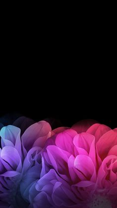 Original pin from Kacey Hanlon's board Awesome Wallpapers Pink And Purple Wallpaper, Flowery Wallpaper, Of Wallpaper, Mobile Wallpaper, Pattern Wallpaper, Wallpaper Backgrounds, Phone Wallpapers, Pink Purple, Purple Wallpaper Iphone