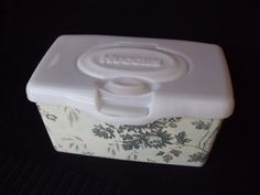 Someways To Reuse Empty Baby Wipe Containers (Great For Grandparents & Parents)