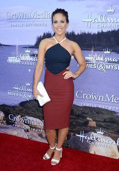 The Stunningly Beautiful Ms Erin Krakow