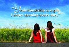 Friendship quotes   Pictures and Quotes