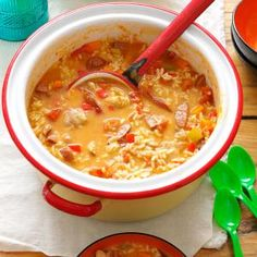 Game Day Gumbo Recipe