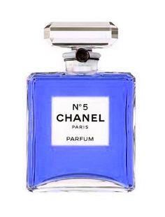 Eau de parfum or parfum please!