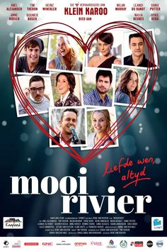 Mooi River Movie Poster http://ift.tt/2ngdavd