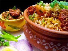 Biryani is the love to all the Kolkatans. Be it a birthday, marriage or anniversary, Biryani is a must. Our Special Mutton biryani is a treat to the people who loves biryani. Chicken Korma Recipe, Biryani Recipe, Masala Spice, Garam Masala, Dum Biryani, How To Cook Rice, Fried Onions