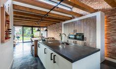 Keur Keukens Keukentegels : Beste afbeeldingen van modern landelijke keukens in