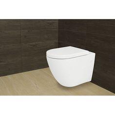 Ceramic Toilet - Model 4612