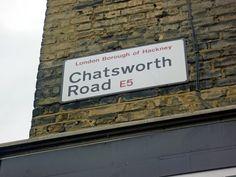 Chatsworth Road, Homegirl London