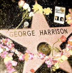 George Harrison you will always be deeply missed! George died at his friend's home in Los Angeles on November 29, 2001 at the aged of 58, from metastatic non-small cell lung cancer. May He Rest In Peace. (Information) <3