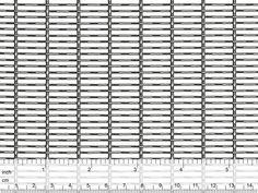 Architectural Mesh - DOKAWELL-MONO 3601 from HAVER & BOECKER