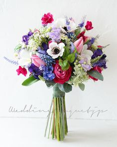 mesmerizing your wedding flowers ideas spring wedding - hashtags} - . - Mesmerizing Your Wedding Flowers Ideas Spring Wedding – hashtags} – # Spring wedding - Wedding Flower Guide, Flower Bouquet Wedding, Wedding Flower Arrangements, Floral Arrangements, Bridal Flowers, Beautiful Flowers, Flower Decorations, Wedding Decorations, Deco Floral