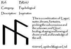 Norse Runes, Viking Runes, Norse Mythology, Viking Symbols, Ancient Symbols, Scandinavian Tattoo, Magick, Witchcraft, Norse Tattoo