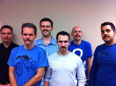 Movember strikes at FunctionFox