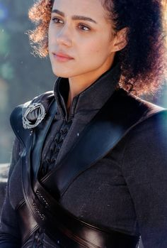 "gameofthronesdaily: ""♕ Missandei in Game of Thrones Season 7 """