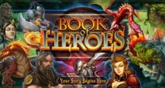 book of heroes   Android Game Cheats, Hacks