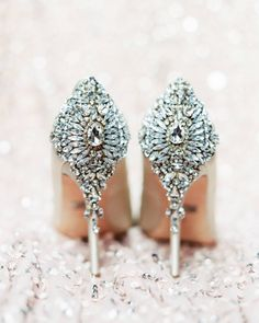 "6,351 Likes, 69 Comments - Style Me Pretty (@stylemepretty) on Instagram: ""These @badgleymischka beauties are precisely what we needed to get through our afternoon slump! 