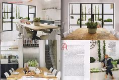 Turner Pocock » Homes & Gardens