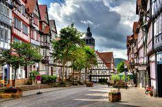 Bad Sooden-Allendorf (Hessen)