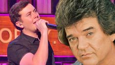 "Country Music Lyrics - Quotes - Songs Scotty mccreery - Scotty McCreery Stuns at the Opry, Singing Conway Twitty's ""Hello Darlin'"" (VIDEO) - Youtube Music Videos http://countryrebel.com/blogs/videos/18853259-scotty-mccreery-stuns-at-the-opry-singing-conway-twittys-hello-darlin-video"