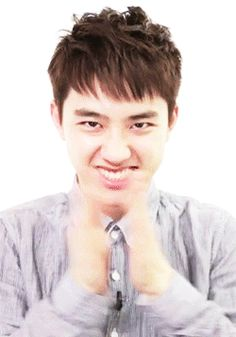Adorable Squishy! D.O KYUNGSOO #exo