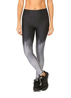 8850c2de3134d2 RBX Active Women's Printed Full Length Workout Leggings at Amazon Women's  Clothing store: