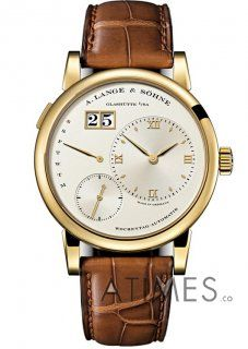 26878300049 A Lange Sohne LANGE 1 DAYMATIC 320.021 Luxury Watches