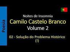 Noites de Insomnia - 02 - Solução do Problema Histórico (!)
