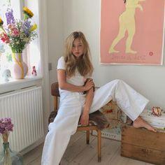 Fashion Tips Outfits .Fashion Tips Outfits Look Boho, Jolie Photo, Mode Vintage, My New Room, Mode Inspiration, Fashion Inspiration, All White, Mode Style, Cheap Home Decor
