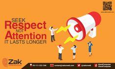 Seek Respect not Attention... #ComputerScience #Olevels #Alevels #ZAKonweb