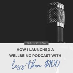 How to Launch a Podcast Business Tips, Online Business, Starting A Podcast, Manifesting Money, Prioritize, Best Self, Create Yourself, Entrepreneur, The 100