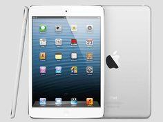 Novo iPad mini, da Apple, possui tela de 7,9 polegadas e 72 milímetros de espessura.