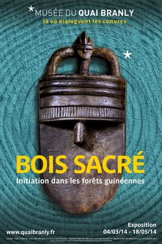 Bois Sacre
