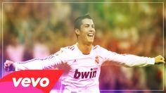 """Video oficial"" Cancion a ★Cristiano Ronaldo★  + Skills ● Dribbling ● Go..."