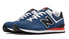 Buy New Balance 574 - Mens Classic Traditional Shoe (multiple colors) New Balance 574, Estilo New Balance, New Balance Style, Sneakers Fashion, Fashion Shoes, Mens Fashion, Online Shopping Deals, Classic Man, Men S Shoes