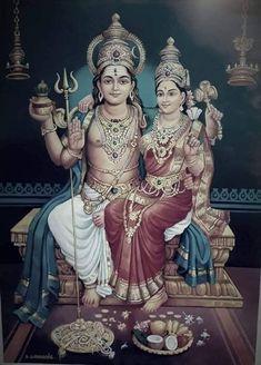 Bhairavar Goddess Art, Goddess Lakshmi, Shiva Tandav, Krishna, Ganesh Statue, Lord Balaji, Lord Shiva Family, Vedic Mantras, Nataraja