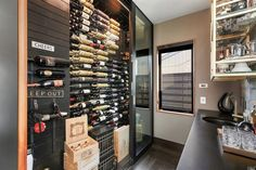 Elegant modern farmhouse caters to indoor/outdoor living in Marin County Marin County, Indoor Outdoor Living, Minimalist Design, Building Design, Marines, Modern Farmhouse, Wine Cellars, Interior Design, Elegant
