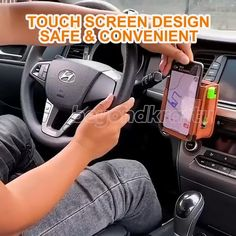 Car Gadgets, Useful Life Hacks, Cool Things To Buy, Stuff To Buy, Phone Covers, Beach Day, Multifunctional, Bag Storage, Phone Accessories