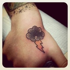 """I want this tat in memory of my English Bulldog """"Storm"""" who passed."""