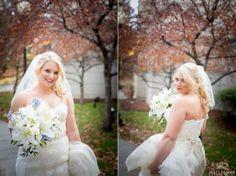 Bride | Wedding Day | Bride & Groom | Winter Wedding | Love | Saratoga © Matt Ramos Photography
