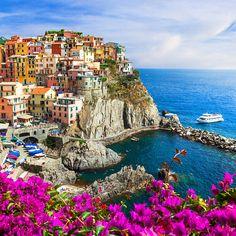 Italy Vacation, Vacation Places, Italy Travel, Places To Travel, Places To Go, Costa Amalfi, Great Places, Beautiful Places, Italy Destinations