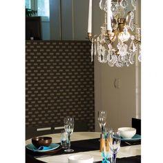 LYSEKRONE 5 LEVANDE LJUS EBENHOLTZ Krystall lysekrone er i barokk stil, og det fyller rommet med en vidunderlig følelse av lys og plass. Lysekronen vil ta din formelle spisestue til neste nivå av luksus. Den intrikate kuttet, klar krystall detaljer gi av en skimrende glans når den lyser.Lysekrone med levende lys. Baroque, Nars, Bathroom Chandelier, Ceiling Lights, Mirror, Interior Inspiration, Frame, Furniture, Home Decor